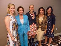 Women's Leadership.