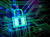 Cyber Security Image.