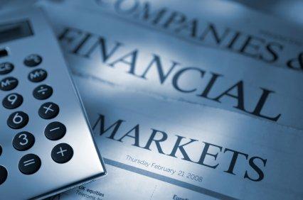 Financial Markets.