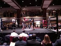MBA Boxing.