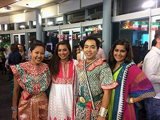 MBA International Festival