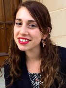 Fulbright Teaching Grant Recipient Savannah Quental